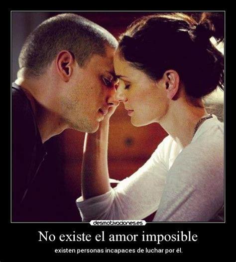 el amor imposible no existe desmotivaciones el amor no existe desmotivaciones memes