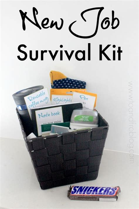 25 best ideas about office survival kit on pinterest