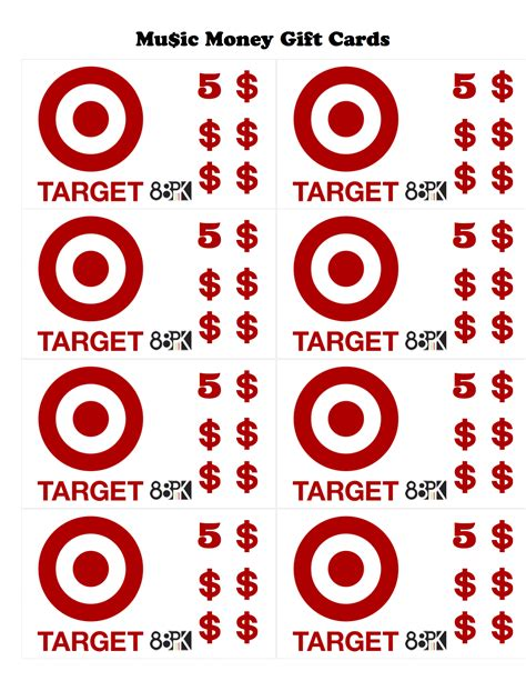 Online Target Gift Card - simplify your studio incentives 88 piano keys