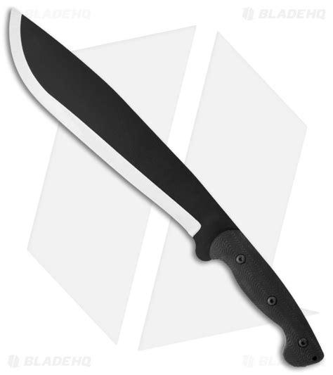 pro tool knives pro tool apache bolo machete fixed blade knife 10 75