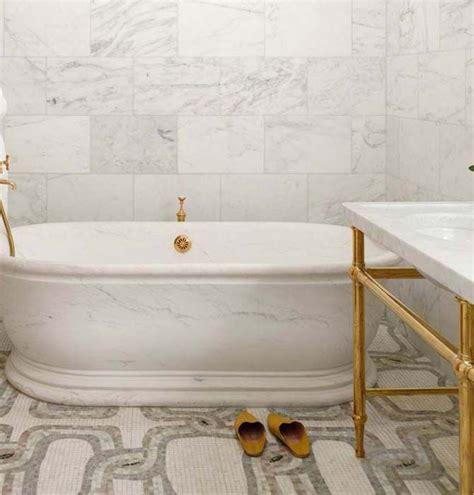 marble bathroom floors the greenwich hotel bathrooms mosaic tile mosaic tile