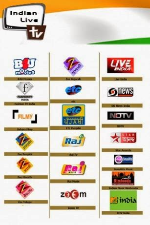 mobile live tv indian channels live indian channels android apps all about android apps