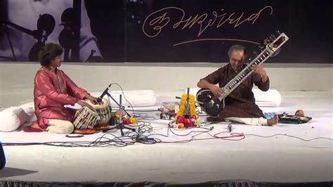 Itm Universe Vadodara Mba by Sitar Shubhendra Rao Tabla Himanshu Mahant Gandhrav Swar