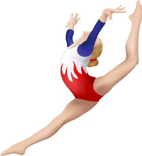 definition of layout in gymnastics gymnastics images free clipart best
