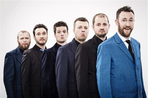 the horne section the horne section
