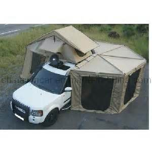 car tent china and cars on