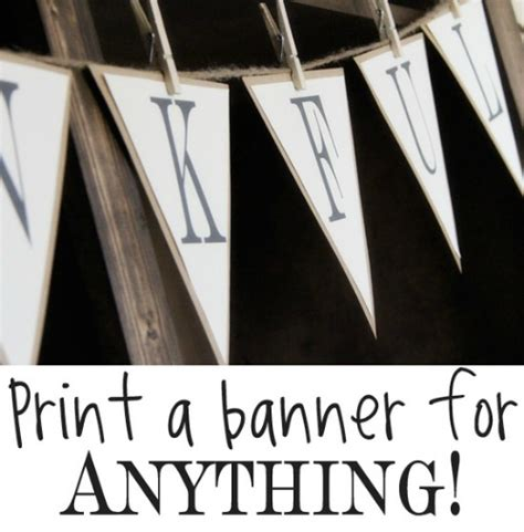 free printable whole alphabet banner free printable the whole alphabet to make a banner auto