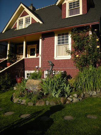 bed and breakfast bellingham wa the guest house bed and breakfast 409 14th st in