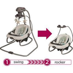 graco winslet duetsoothe swing rocker 1000 images about baby on board on pinterest rockers