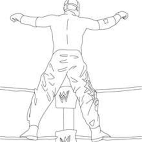 wwe lucha dragons coloring page wwe lucha dragons coloring pages coloring pages