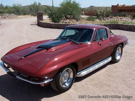 67 corvette for sale 1963 67 corvettes for sale 1967 corvette 427 for sale