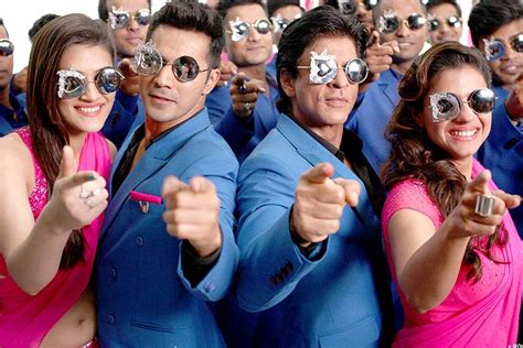 film india lama dilwale dilwale box office collections varun dhawan eyes hat