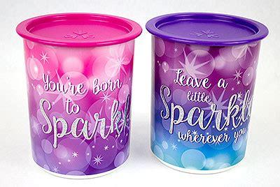 Sparkle Canister 2 Tupperware plastics decorating imda award winners announced