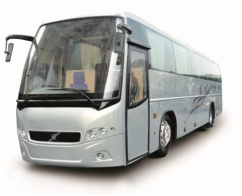 volvo buses luxury coach hire rent volvo in bangalore skb car