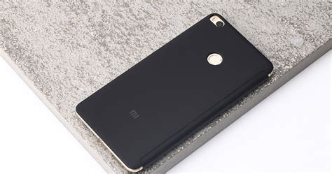 Xiaomi Mi Max 2 Original 360 Protection Mimax2 1 mi max 2 flip cover officiel xiaomi xiaomi