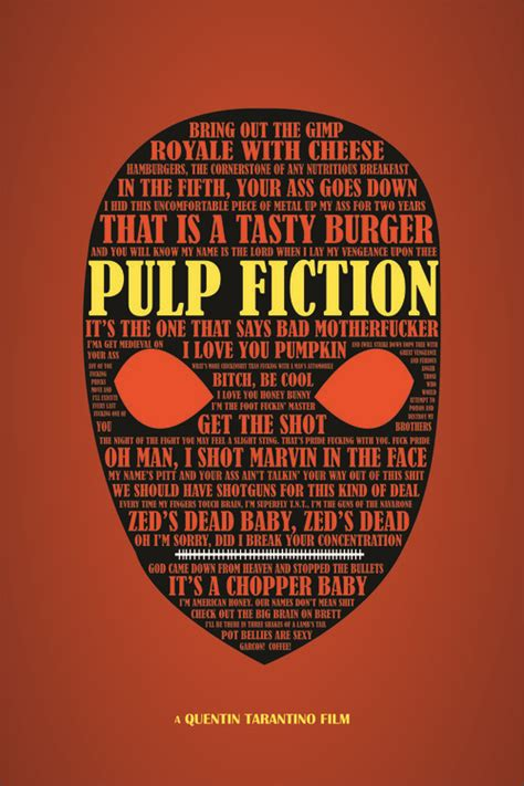 gifts for pulp fiction fans 159 best images about pulp fiction fan art on pinterest