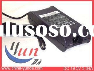 Adaptor Dell 300m 610m 6400 Xps M140 M1330 M60 M65 D800 19v 334a new ac adapter charger for dell inspiron 1100 pp07l pa 9