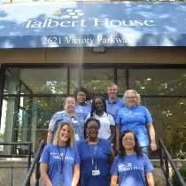 talbert house cincinnati each year our team of over 80 talbert house office