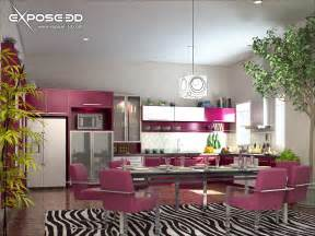 Interior Design Theme Ideas Wallpapers Background Interior Decoration Of Kitchen