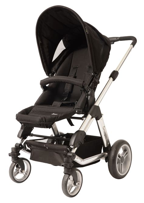 large stroller snugli stroller with style set review