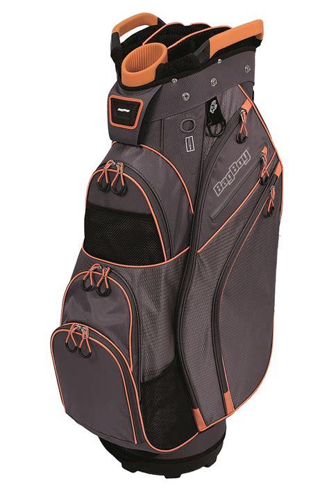 bag boy chiller cart bag by bag boy golf golf cart bags
