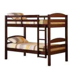 wood bunk bed 3 discount bunk beds for with 70 percent and