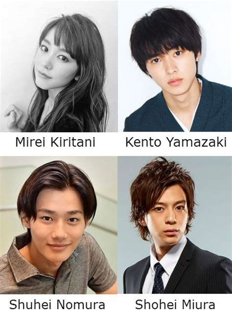 mirei kiritani and shohei 35 best images about j dramas n movies can t wait on