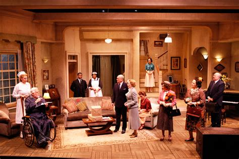 to play at a dinner the peccadillo theater company s production of another