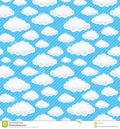 cloud pattern tumblr cute clouds background images