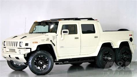 hummer h2 sut review 2009 hummer h2 sut 6 wheeler review top speed
