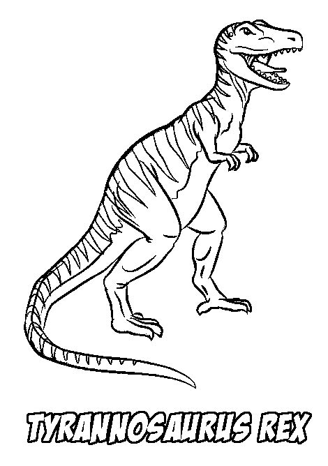 cartoon t rex coloring page cartoon t rex coloring pages enjoy coloring aiden s