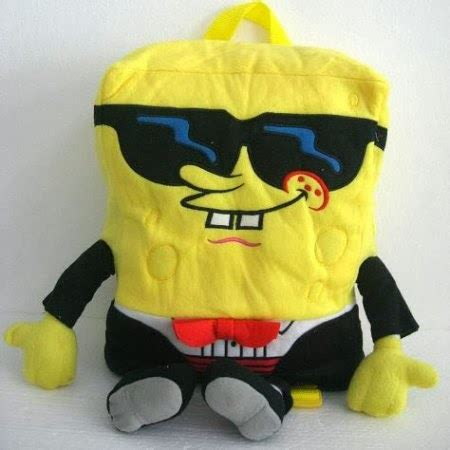 Boneka Spongebob Keren spongebob rumah boneka murah