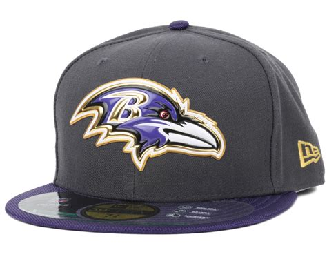 59 Best Baltimore Ravens Images On by Baltimore Ravens Gold Collection 59fifty New Era Cap