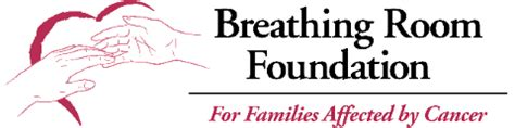 the breathing room foundation for families affected by