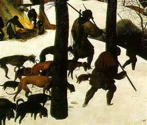 Hunters In The Snow Essay by Tabatha Yeatts The Opposite Of Indifference Bruegel S Hunters In The Snow
