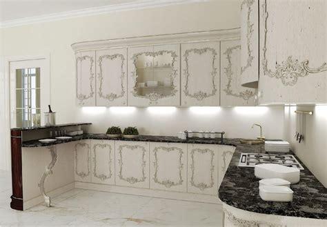 bazzi arredamenti classic kitchen marble tops for classic villas idfdesign