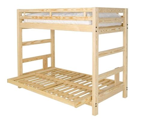 details  twin xl  full xl futon bunk bed