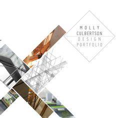 graphic design portfolio book layout ideas architecture portfolio cover page design google search