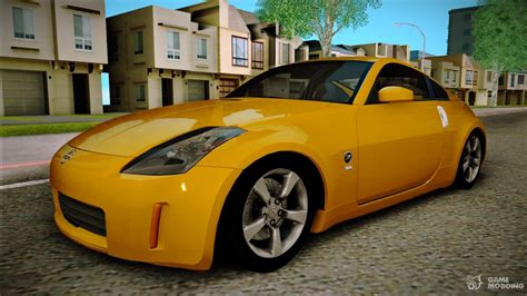 nissan drift turkey tuned nissan 350z drift for gta san andreas
