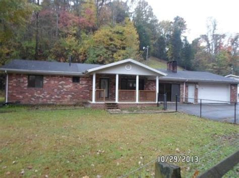 houses for sale pikeville ky 35 coal run hill pikeville ky 41501 detailed property info reo properties and bank