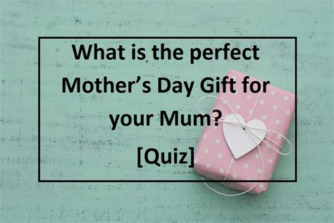 what is day what is the s day gift for your quiz
