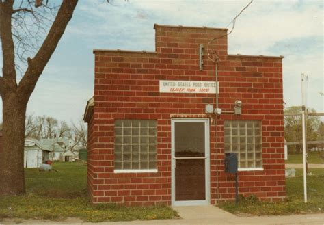 Beaver Post Office by Beaver Ia Post Office Photo Picture Image Iowa At