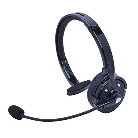 Headset Parrot wireless blue parrot headset bluetooth headphones truck driver noise cancelling ebay