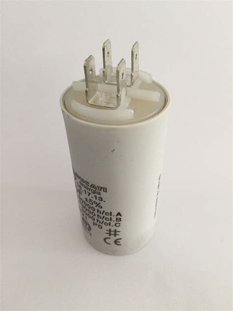 ducati make capacitor flymo capacitor 8uf mfd next day delivery