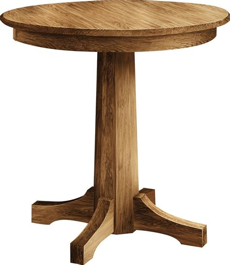 Pedestal Bistro Table Fabulous Pedestal Bistro Table With Dining Room Brilliant Jetson Igf Usa