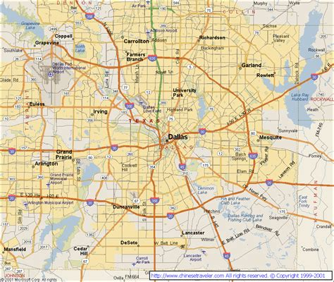city map of dallas texas texas city tx united states pictures citiestips