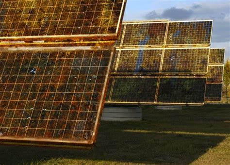 cheap solar panels nano breakthrough paves way for cheap solar panels