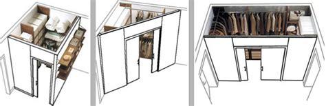 cabina armadio triangolare come ricavare mini cabine armadio bedroom ideas