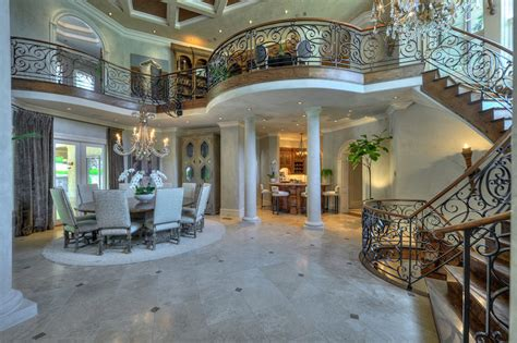 mediterranean style luxury villa interior design 3d stunning homes of luxury enthusiasts
