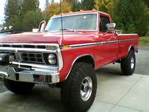 1976 Ford Highboy 1976 Ford F250 Highboy Ford Trucks For Sale Trucks